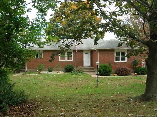 912 Ridgewood Road, Middletown, CT 06457 (MLS #170445842) :: Carbutti & Co Realtors