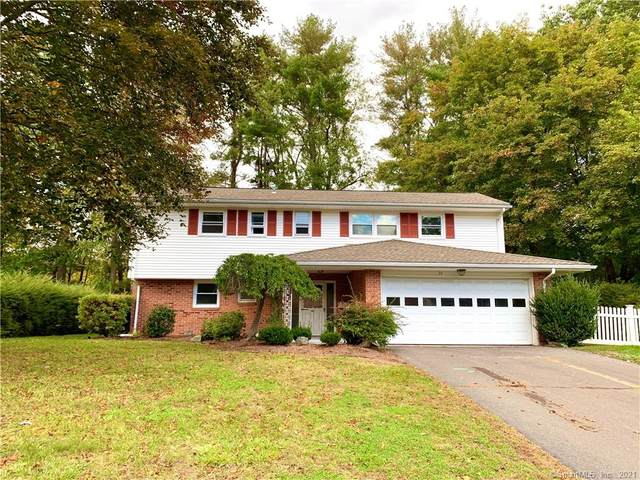 34 W Normandy Drive, West Hartford, CT 06107 (MLS #170445847) :: Faifman Group