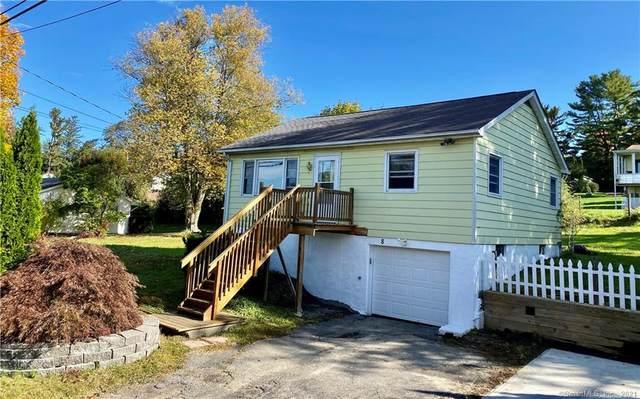 8 Lloyd Avenue, New Fairfield, CT 06812 (MLS #170445859) :: Michael & Associates Premium Properties | MAPP TEAM