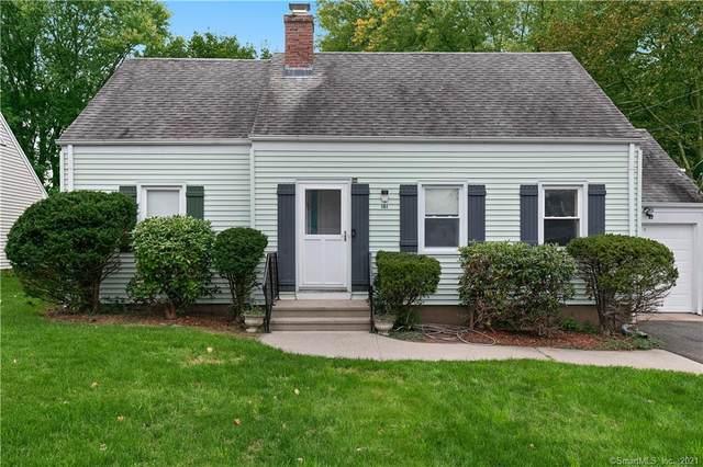 181 Wilmot Road, Hamden, CT 06514 (MLS #170445860) :: The Higgins Group - The CT Home Finder