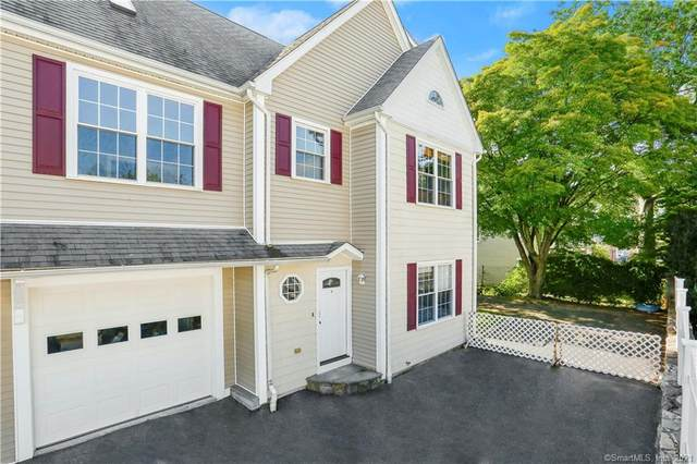 19 Avery Street B, Stamford, CT 06902 (MLS #170445880) :: Michael & Associates Premium Properties | MAPP TEAM