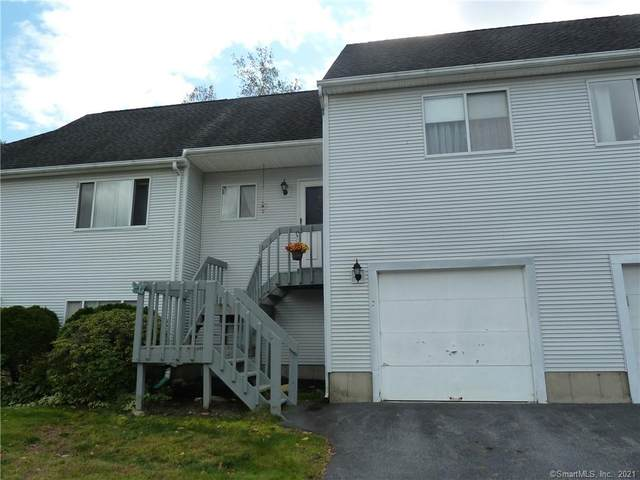 111 Torringford Street #7, Winchester, CT 06098 (MLS #170445886) :: Chris O. Buswell, dba Options Real Estate