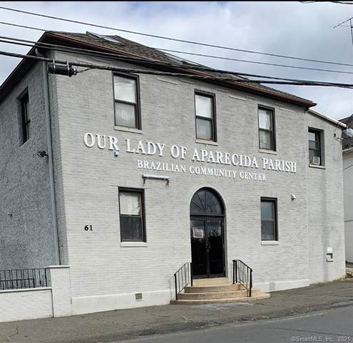 61 Liberty Street, Danbury, CT 06810 (MLS #170445893) :: Chris O. Buswell, dba Options Real Estate