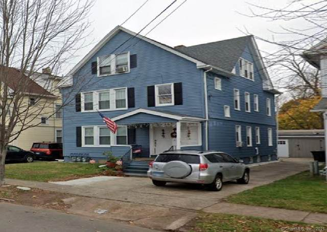 399 Washington Avenue, West Haven, CT 06516 (MLS #170445896) :: Next Level Group