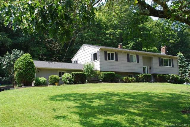 50 Cedarcroft Drive, Madison, CT 06443 (MLS #170445898) :: Realty ONE Group Connect