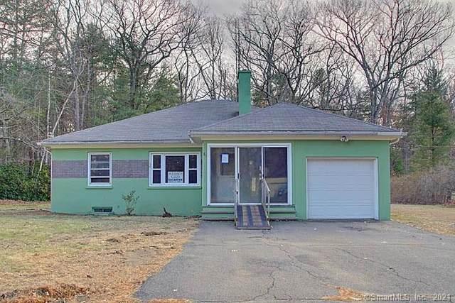 81 Navratil Road, Willington, CT 06279 (MLS #170445906) :: Michael & Associates Premium Properties | MAPP TEAM