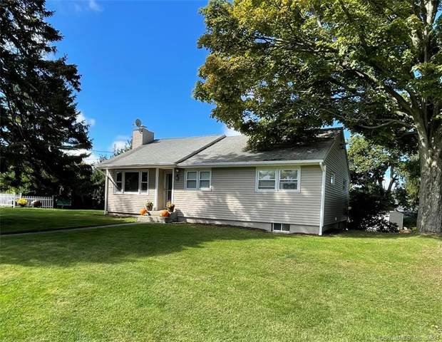 42 Jeanette Road, Danbury, CT 06811 (MLS #170445907) :: The Higgins Group - The CT Home Finder