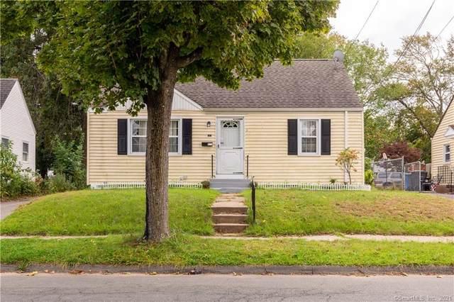 77 Euclid Street W, Hartford, CT 06112 (MLS #170445921) :: Chris O. Buswell, dba Options Real Estate