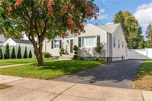 84 Freeman Street, Hartford, CT 06114 (MLS #170445927) :: Michael & Associates Premium Properties | MAPP TEAM