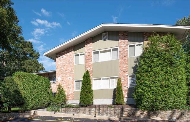 59 Southport Woods Drive #59, Fairfield, CT 06890 (MLS #170445928) :: Michael & Associates Premium Properties | MAPP TEAM