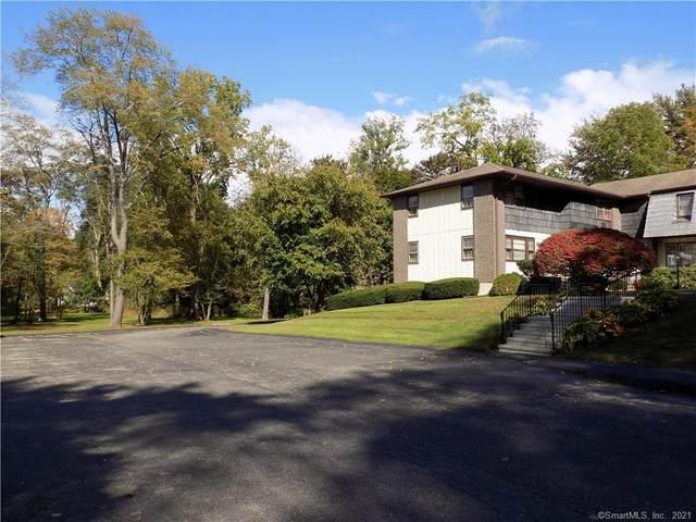 80 Chestnut Street J, Bethel, CT 06801 (MLS #170445930) :: Michael & Associates Premium Properties | MAPP TEAM