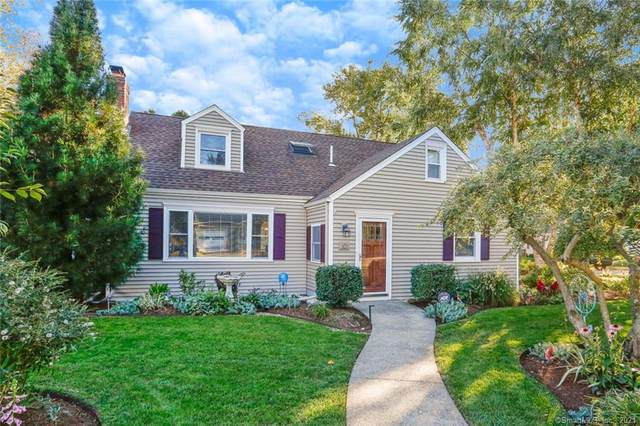 101 Hurd Avenue, Stratford, CT 06614 (MLS #170445931) :: Michael & Associates Premium Properties | MAPP TEAM
