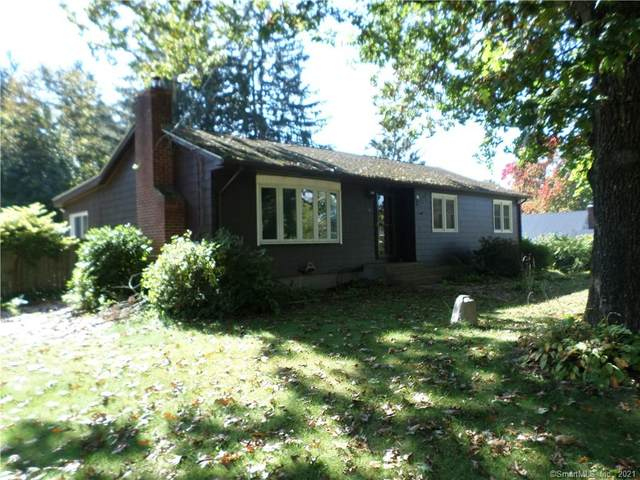 40 Maxwell Drive, Vernon, CT 06066 (MLS #170445937) :: Coldwell Banker Premiere Realtors