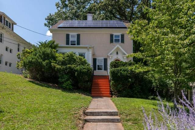 250 Yale Avenue, New Haven, CT 06515 (MLS #170445945) :: Chris O. Buswell, dba Options Real Estate