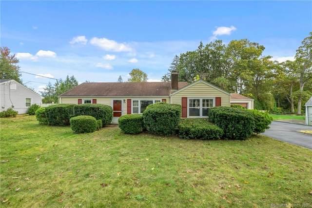 908 Matianuck Avenue, Windsor, CT 06095 (MLS #170445988) :: NRG Real Estate Services, Inc.