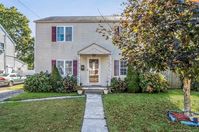 639 Queen Street, Bridgeport, CT 06606 (MLS #170445990) :: Chris O. Buswell, dba Options Real Estate