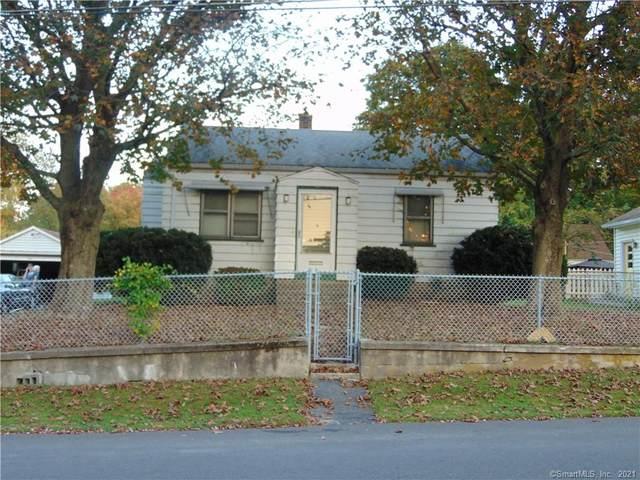 272 Macauley Avenue, Waterbury, CT 06705 (MLS #170445992) :: Michael & Associates Premium Properties | MAPP TEAM