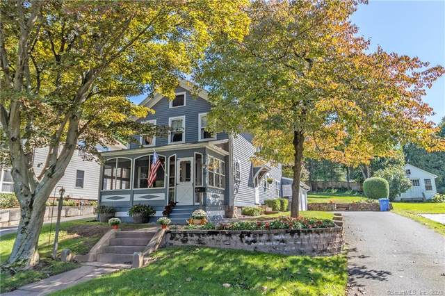 99 E Main Street, Portland, CT 06480 (MLS #170446007) :: Michael & Associates Premium Properties | MAPP TEAM