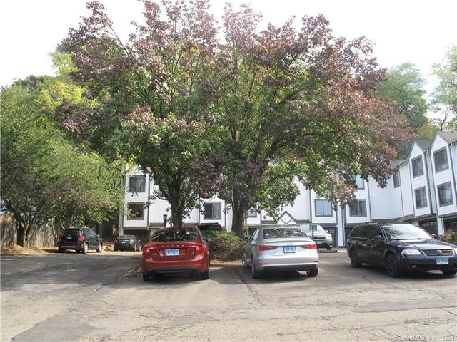 509 Woodward Avenue B, New Haven, CT 06512 (MLS #170446012) :: Michael & Associates Premium Properties   MAPP TEAM