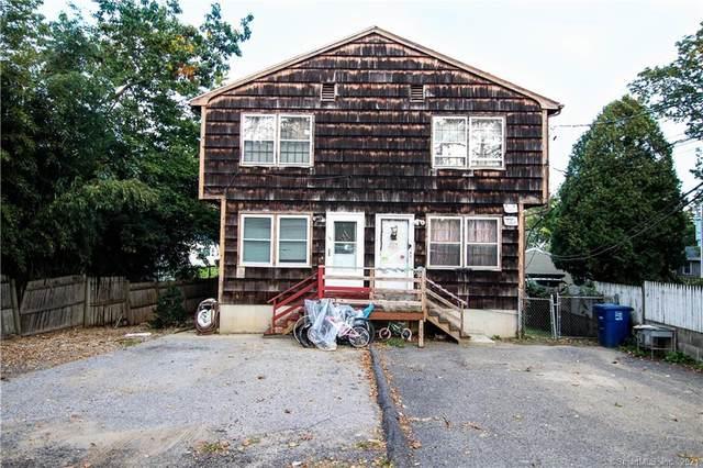177 Pond Street, Bridgeport, CT 06606 (MLS #170446014) :: The Higgins Group - The CT Home Finder