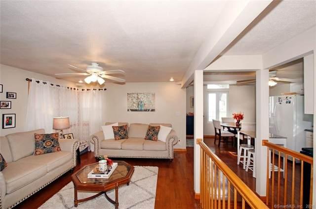 48 Wyoming Avenue, Waterbury, CT 06706 (MLS #170446025) :: Michael & Associates Premium Properties | MAPP TEAM