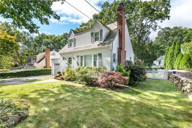 174 Dunn Avenue, Stamford, CT 06905 (MLS #170446027) :: Michael & Associates Premium Properties | MAPP TEAM