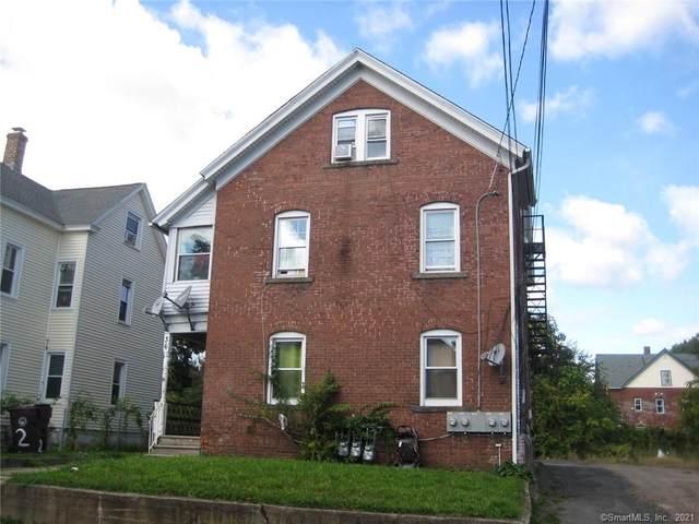 36 Connerton Street, New Britain, CT 06051 (MLS #170446034) :: Frank Schiavone with Douglas Elliman
