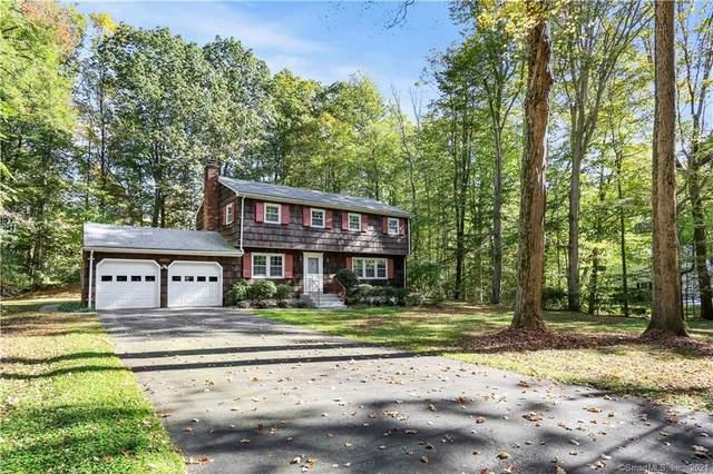 32 Surrey Lane, Fairfield, CT 06824 (MLS #170446051) :: Chris O. Buswell, dba Options Real Estate