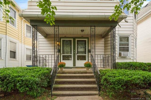 22 Dayton Street, New Haven, CT 06515 (MLS #170446055) :: Chris O. Buswell, dba Options Real Estate