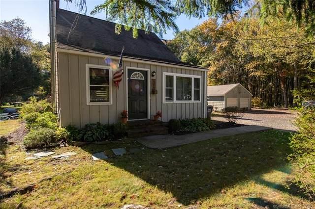 185 Purdy Hill Road, Monroe, CT 06468 (MLS #170446065) :: Faifman Group