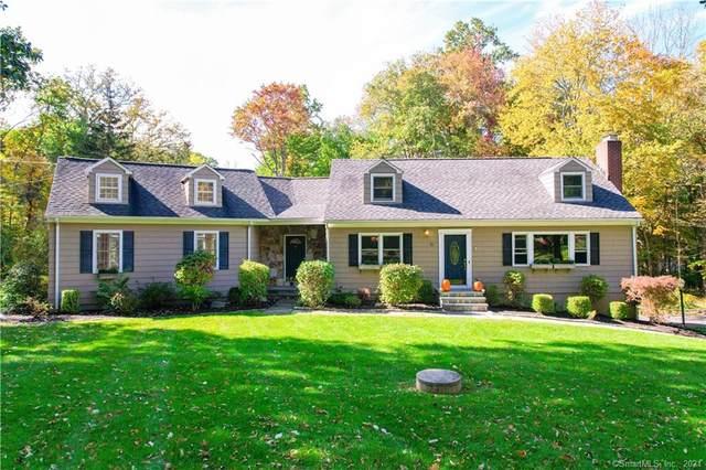 11 Todds Road, Ridgefield, CT 06877 (MLS #170446070) :: Michael & Associates Premium Properties | MAPP TEAM