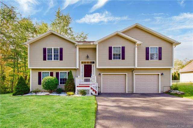 33 Second Avenue, Enfield, CT 06082 (MLS #170446089) :: Michael & Associates Premium Properties | MAPP TEAM