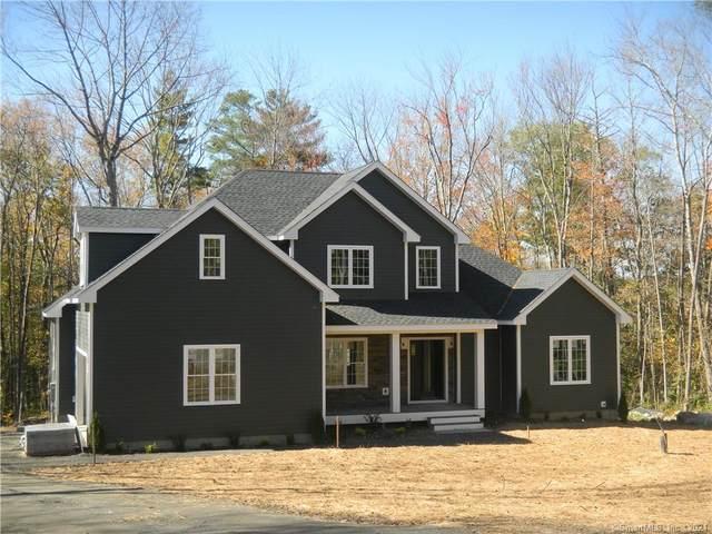 178 Wellsford Drive, Goshen, CT 06756 (MLS #170446136) :: Chris O. Buswell, dba Options Real Estate