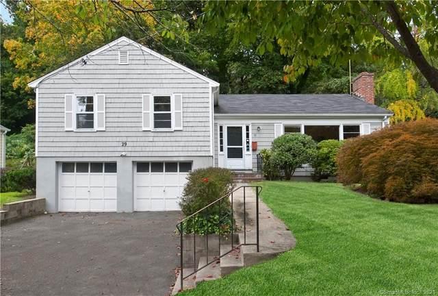 29 Mallard Drive, Greenwich, CT 06830 (MLS #170446139) :: Michael & Associates Premium Properties   MAPP TEAM