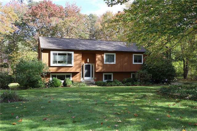 155 Mill Hill Road, Colchester, CT 06415 (MLS #170446152) :: Coldwell Banker Premiere Realtors
