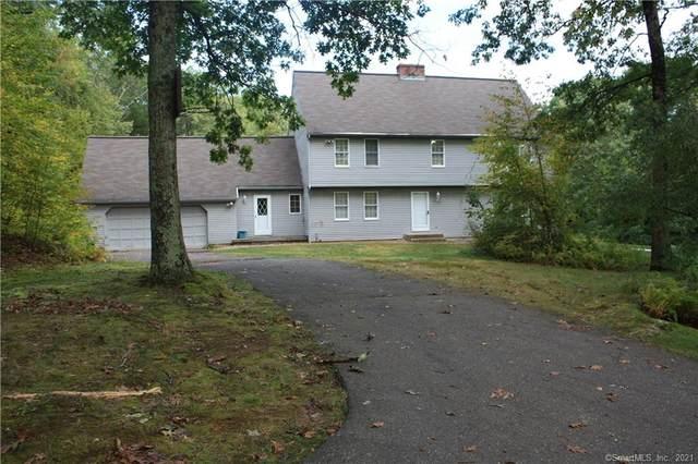 47 Boyer Road, Stafford, CT 06076 (MLS #170446158) :: Michael & Associates Premium Properties | MAPP TEAM