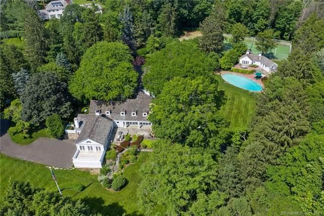 301 Rosebrook Road, New Canaan, CT 06840 (MLS #170446162) :: Michael & Associates Premium Properties | MAPP TEAM