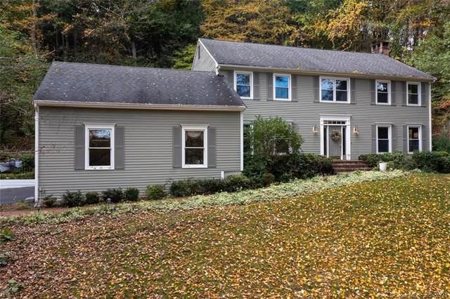 11 Cricket Lane, Avon, CT 06001 (MLS #170446171) :: Mark Boyland Real Estate Team