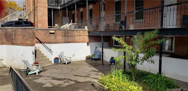 325 Lafayette Street #4003, Bridgeport, CT 06604 (MLS #170446173) :: Michael & Associates Premium Properties | MAPP TEAM