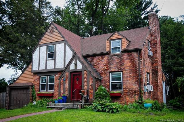 33 Tobey Avenue, Windsor, CT 06095 (MLS #170446178) :: NRG Real Estate Services, Inc.