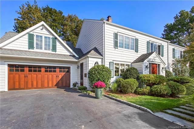 112 Dunnlea Road, Fairfield, CT 06824 (MLS #170446182) :: The Higgins Group - The CT Home Finder