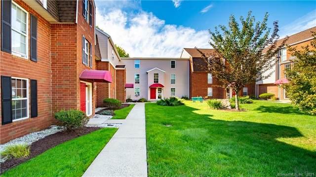75 Heather Ridge #75, Shelton, CT 06484 (MLS #170446188) :: Michael & Associates Premium Properties | MAPP TEAM