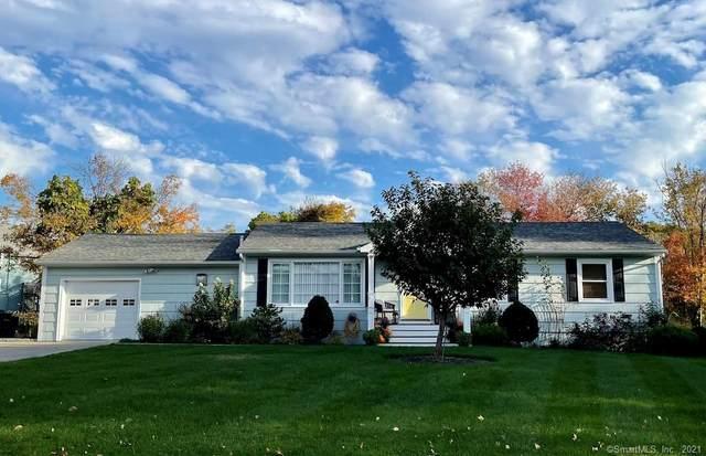10 Diamond Road, Danbury, CT 06811 (MLS #170446192) :: Linda Edelwich Company Agents on Main