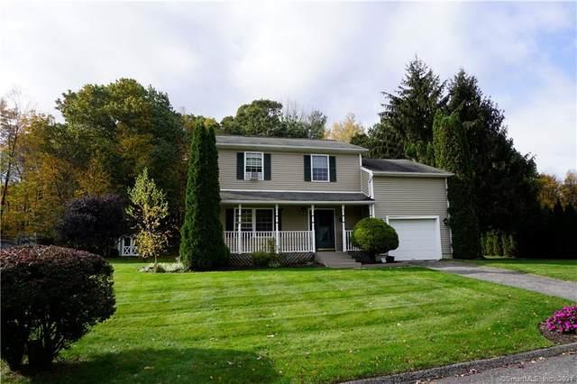 117 Rock Creek Lane, Torrington, CT 06790 (MLS #170446195) :: Michael & Associates Premium Properties | MAPP TEAM