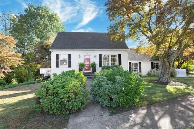 166 Tesiny Circle, Bridgeport, CT 06606 (MLS #170446198) :: Chris O. Buswell, dba Options Real Estate