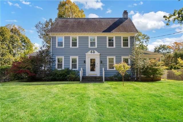 79 Barlow Road, Fairfield, CT 06824 (MLS #170446202) :: Michael & Associates Premium Properties | MAPP TEAM