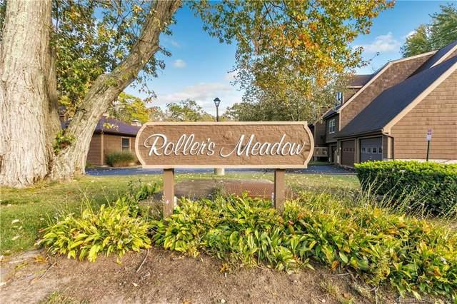 129 Meadow Street #129, Milford, CT 06460 (MLS #170446207) :: Michael & Associates Premium Properties   MAPP TEAM
