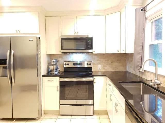 34 Boulevard Drive, Danbury, CT 06810 (MLS #170446210) :: Forever Homes Real Estate, LLC