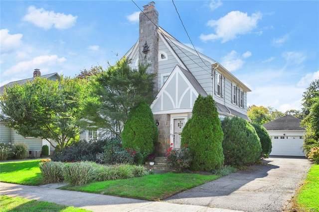 345 Lake Avenue, Bridgeport, CT 06605 (MLS #170446213) :: Michael & Associates Premium Properties | MAPP TEAM