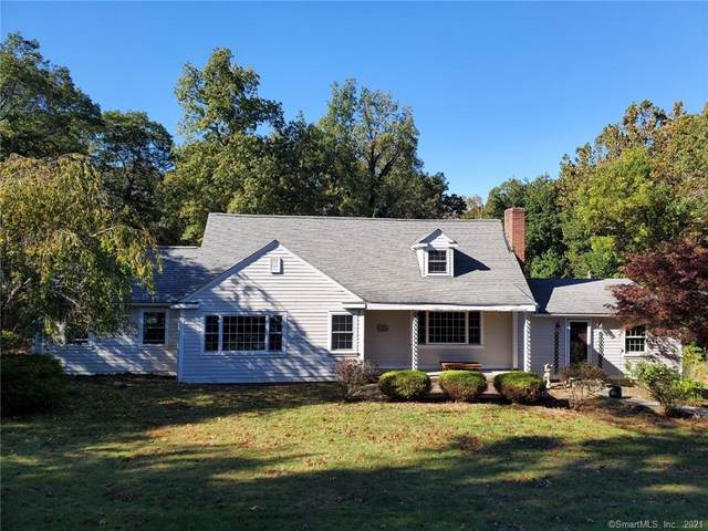 6 Old Pinnacle Road, Farmington, CT 06032 (MLS #170446217) :: Alan Chambers Real Estate